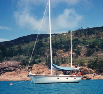 Monohull Sailboats For Sale